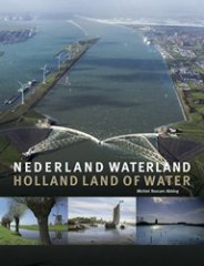 boek 'Nederland Waterland - Holland Land of Water'